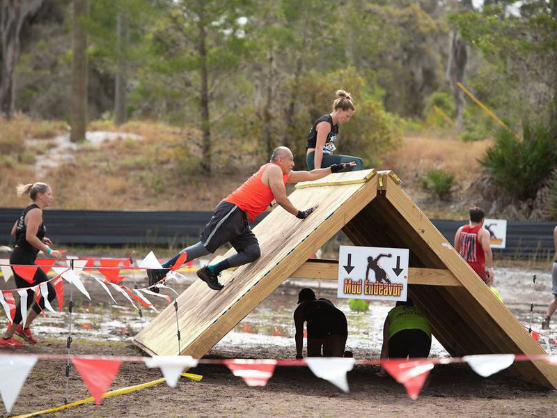 Leslie Wells Realty 2019 Mud Endeavor