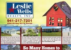 Leslie Wells Realty Listings February 2019