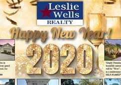 Leslie Wells Realty January 2020