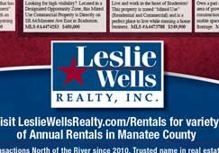 Leslie Wells Realty