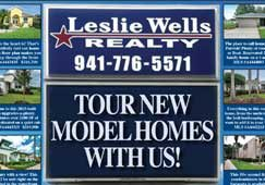 Leslie Wells Realty September 2019 Home Listings